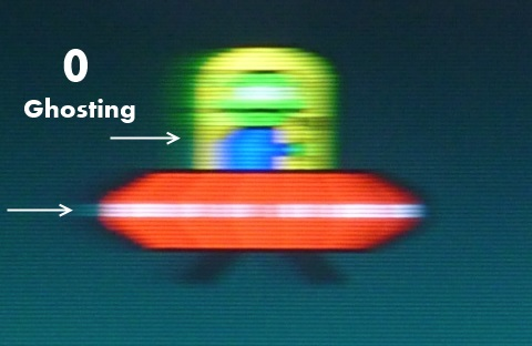 What does ghosting a computer mean