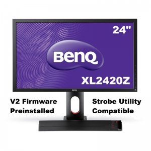 DIY Firmware Upgrade For BENQ Z-Series | Blur Busters