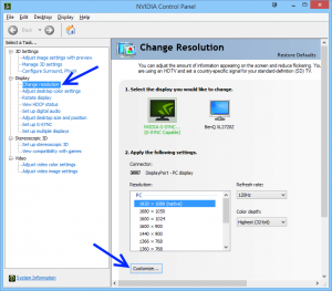 nvidia-control-panel-customize