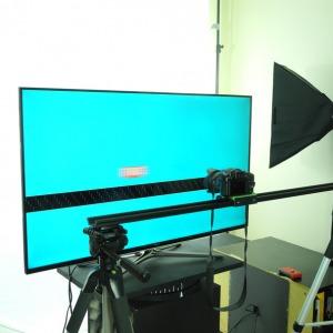 RTings.com adopts Mark Rejhon Invention: Pursuit Camera Blur Test