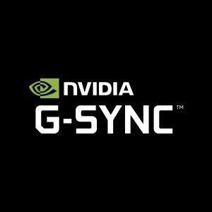 G-Sync Logo