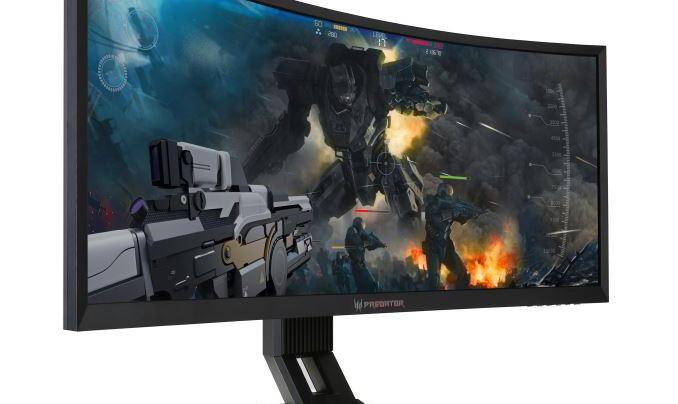 Acer Predator Z35 overclockable to 200Hz!