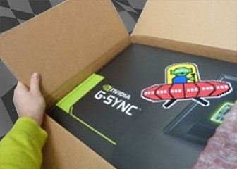 Our Tests of G-SYNC!