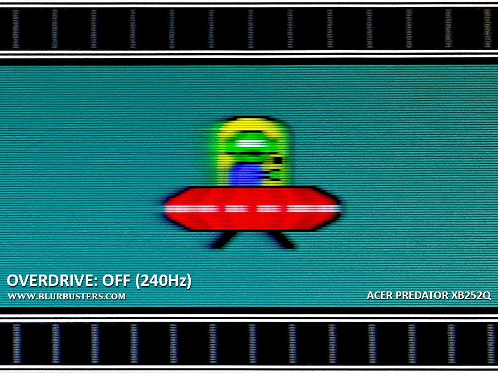 Blur Busters Law: The Amazing Journey To Future 1000Hz Displays