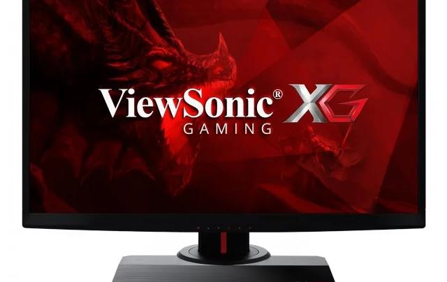 ViewSonic XG2530 240Hz eSports Monitor