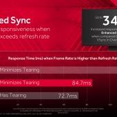 "AMD Radeon ""Enhanced Sync"" Input Lag Comparison"