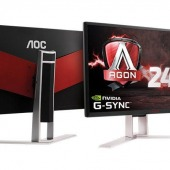 AOC AGON AG251FG Monitor