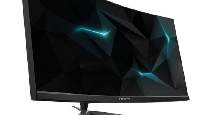 Acer Predator X35 Monitor