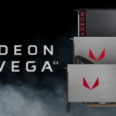AMD Launches Radeon RX Vega Graphics Cards