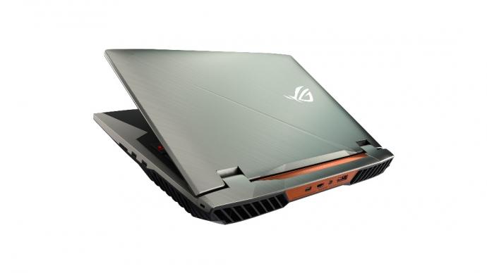 ASUS ROG Chimera Laptop