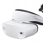 Dell Mixed Reality Visor