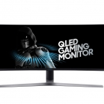 Samsung CHG90 Monitor