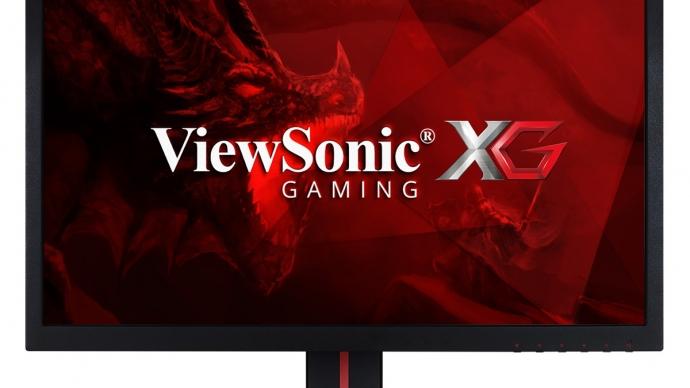ViewSonic XG2402 Monitor
