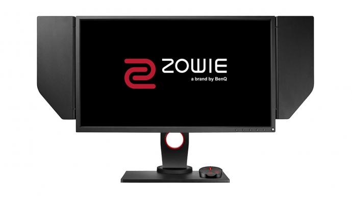BenQ XL2536 Monitor