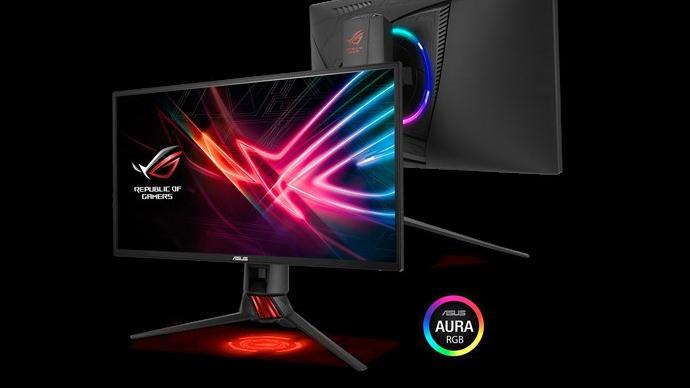 ASUS ROG STRIX XG258Q Monitor