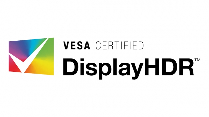 VESA DisplayHDR Version 1.0