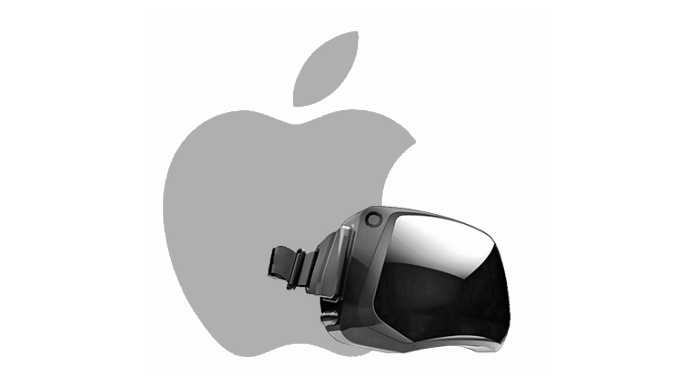 Apple Aiming For 16K Wireless Virtual Reality As Soon As
