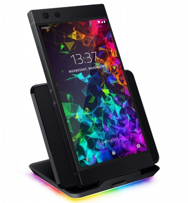 how to pre order the razer phone