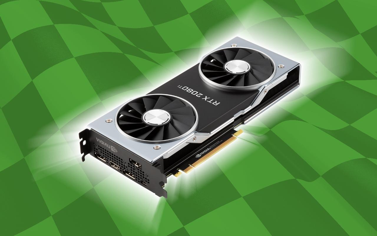 GeForce RTX 2080 Ti = So Much MOAR POWER, It HERTZ! | Blur Busters