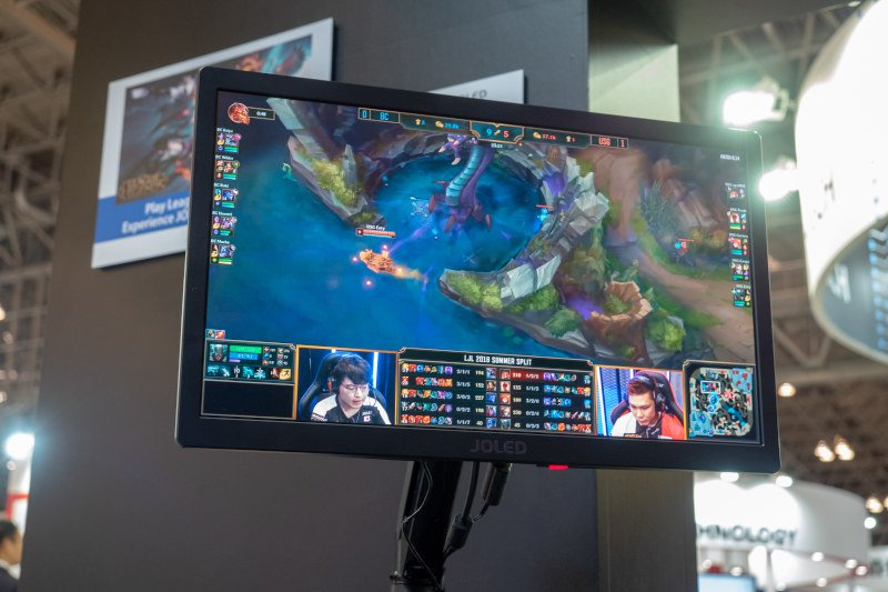 JOLED Update: 144 Hz OLED Monitors Coming To Market Soon | Blur Busters