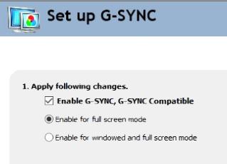 NVIDIA GeForce Driver 417 71 Today: Any FreeSync Monitor