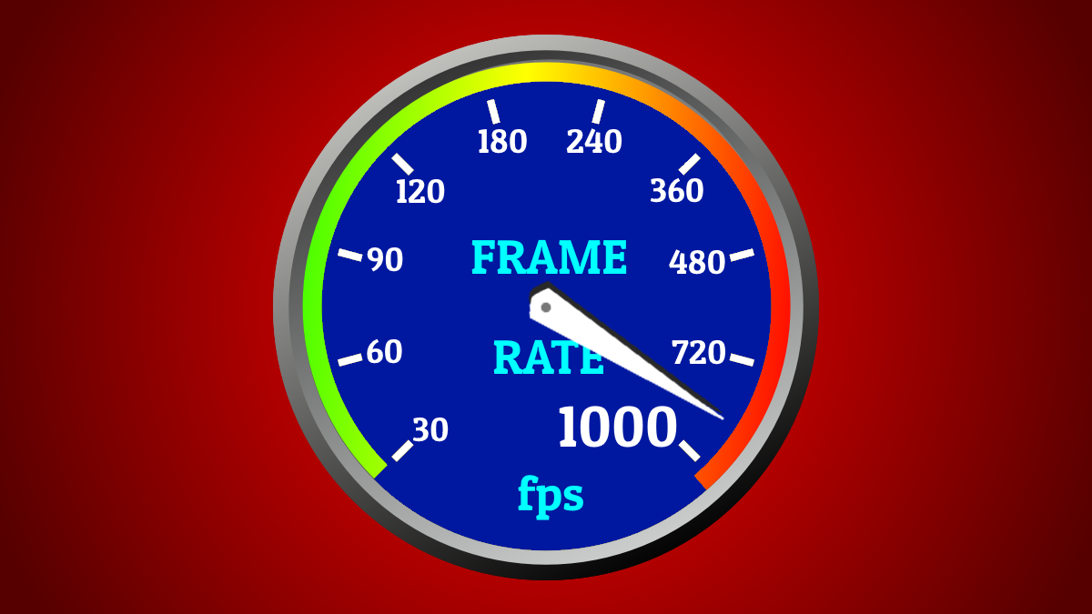 Frame Rate Amplification Tech (FRAT) — More Frame Rate With Better