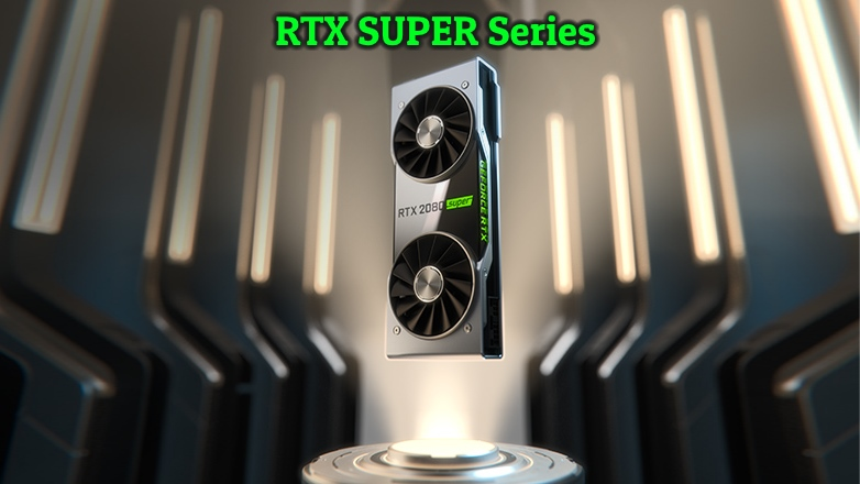 """NVIDIA Announces """"SUPER"""" Versions Of RTX Graphics Cards   Blur Busters"""